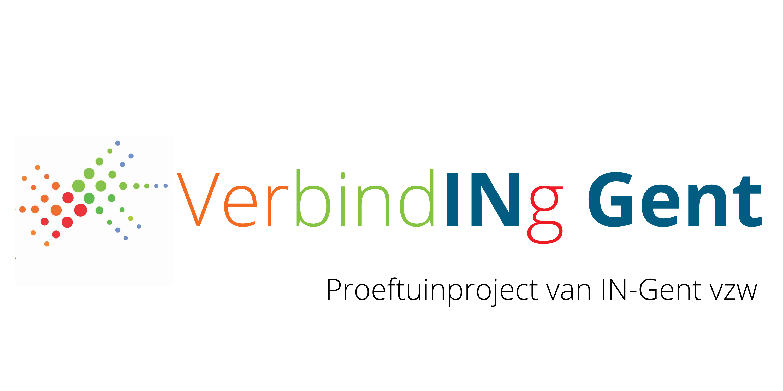 Logo Verbinding Gent